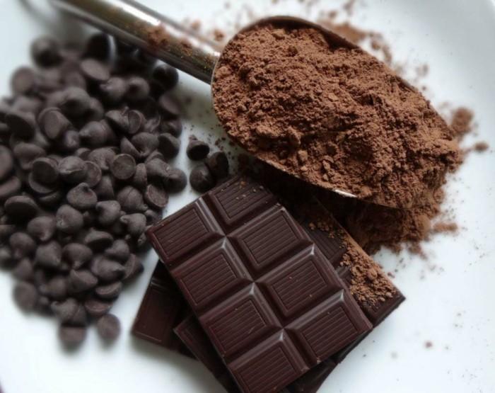 dunkle schokolade warum ist sie gesünder