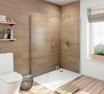 Ebenerdige Dusche Ein Trend Im Modernen Baddesign Und Noch Etwas Mehr