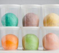 Knete selber machen: Ein einfaches Rezept und jede Menge Spaß
