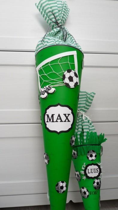 fussball-schultüte