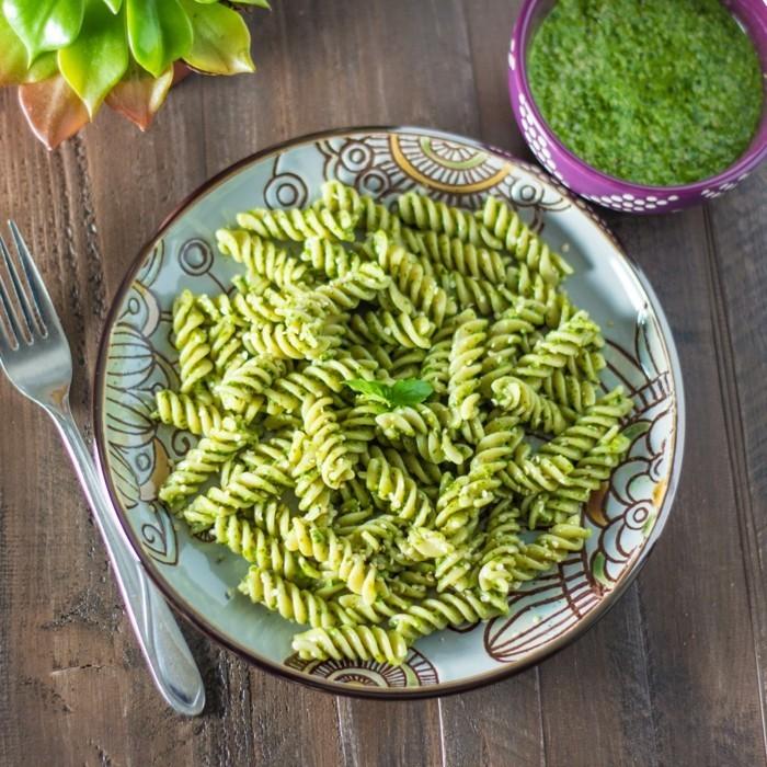 hanföl wirkung pasta rezept