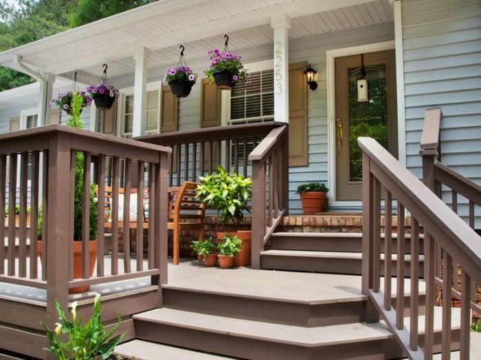 Tolle Moglichkeiten Den Hauseingang Reprasentativ Und Attraktiv Zu