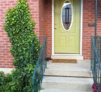20 Haustüren, die echte Hingucker sind