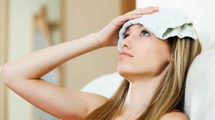 heilkräuter gegen kopfschmerzen natürliche mittel gegen kopfweh