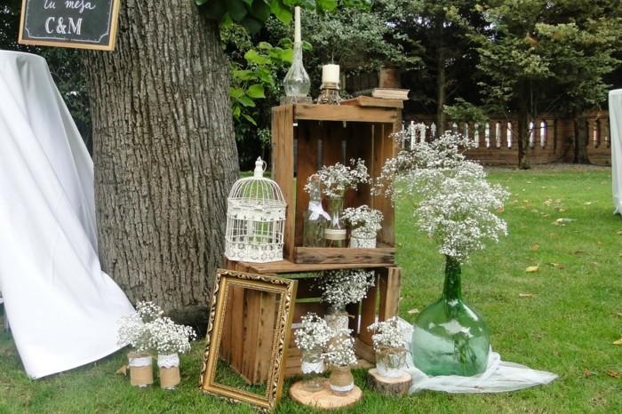 Die Schonsten Hochzeitsdeko Ideen Im Spatsommer Und Herbst