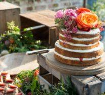 Die Top-Trends im Hochzeitsmenü 2020: große Hochzeitstorten und schmackhafte Häppchen
