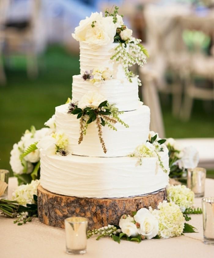 111 Hochzeitstorte Bilder Inspiration Für Eigene Sommerliche