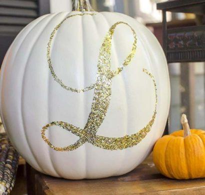 Über 50 einfache Herbst Deko Ideen für den Eingang, die Sie unter ...