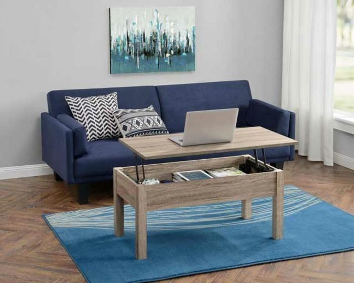 multifunktionsmöbel vereinen hohe Ästetik und praktisches design