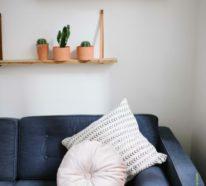 diy deko ber 1000 dekoideen zum selbermachen freshideen 1. Black Bedroom Furniture Sets. Home Design Ideas