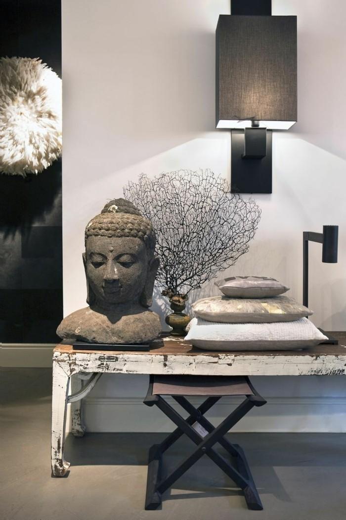kreative wohnideen wabi sabi dekoideen für die moderne wohnung