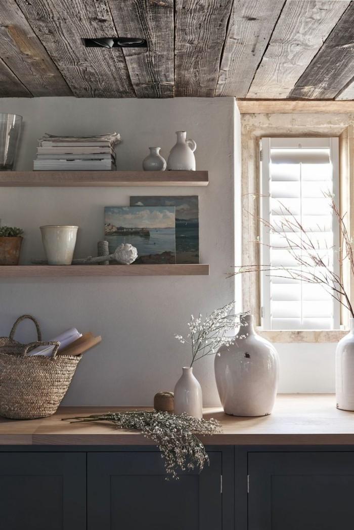 kreative wohnideen wabi sabi einfachheit und natürlichleit in die küche bringen