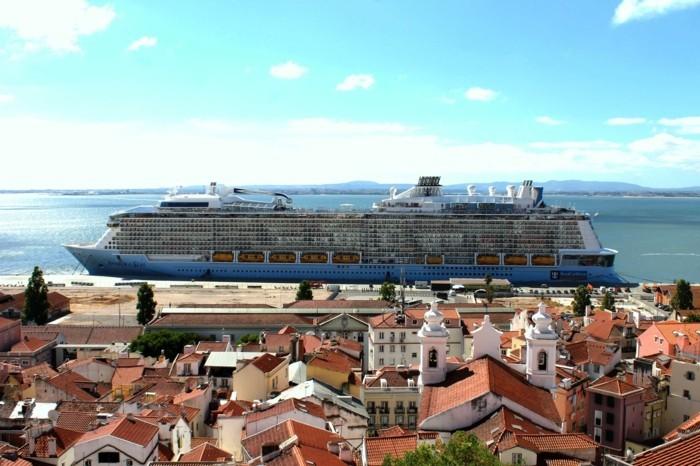 lissabon schiff