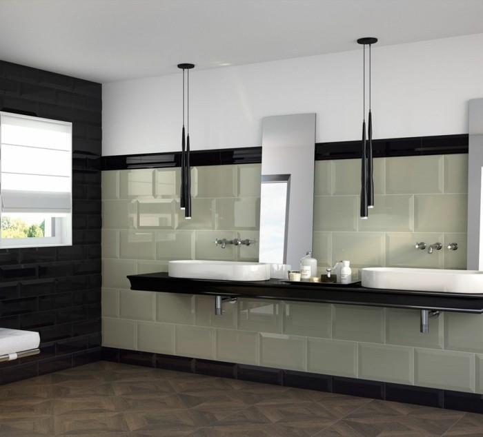 luxus badezimmer einrichten