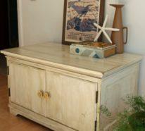 Vintage möbel selber machen  Vintage Möbel selber machen: Bearbeitungstpps für Holzmöbel
