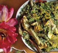 Wie kann man Quinoa zubereiten und gesunde Gerichte damit genießen