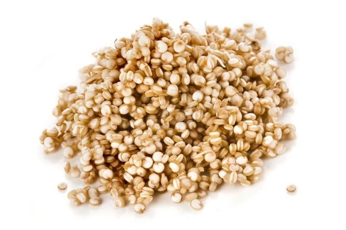 wie kann man quinoa zubereiten und gesunde gerichte damit genie en. Black Bedroom Furniture Sets. Home Design Ideas