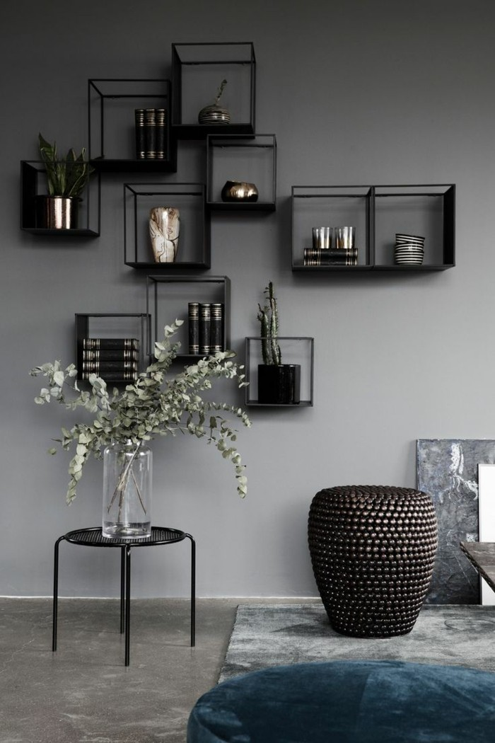 regalsysteme und hei e wohntrends 2018 g nstig bei ikea zu. Black Bedroom Furniture Sets. Home Design Ideas