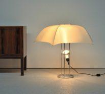 Der neuste Trend für Ihr Zuhause – Dekoration mit Regenschirmen