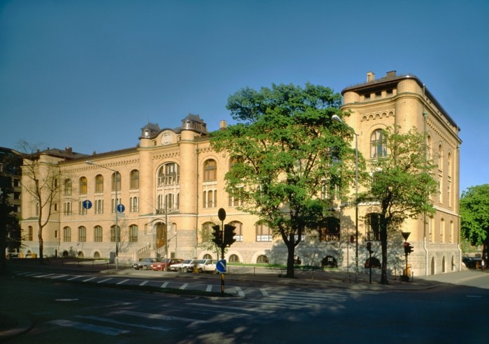 reiseziele historisches museum oslo