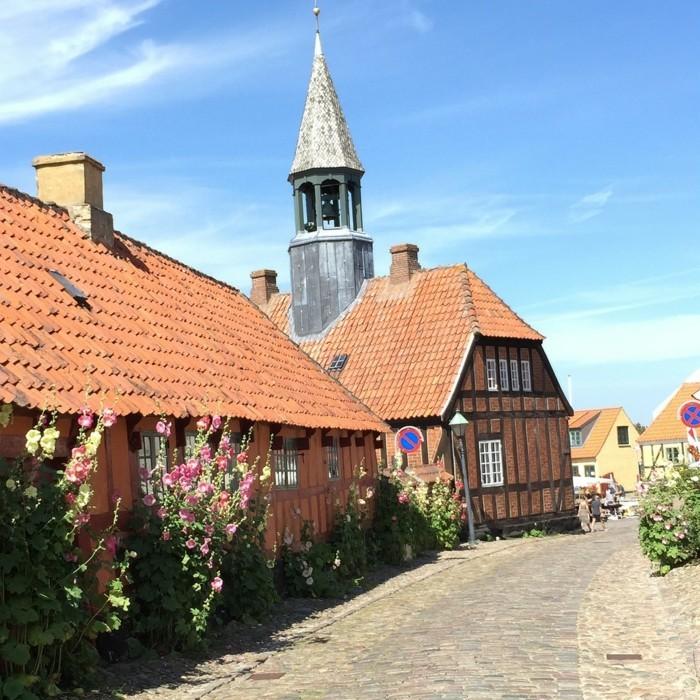 schöne reiseziele in dänemark Aarhus