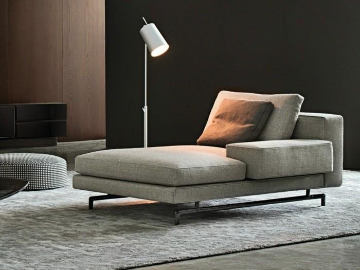 Schlafcouch design  Moderne Schlafcouch ist der absolute Allrounder zu Hause