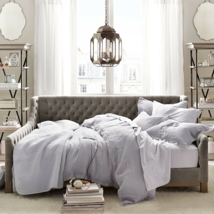 schlafcouch funktionale möbelstücke für mehr komfort zu hause