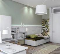 moderne schlafcouch ist der absolute allrounder zu hause - Modernes Tagesbettgestell