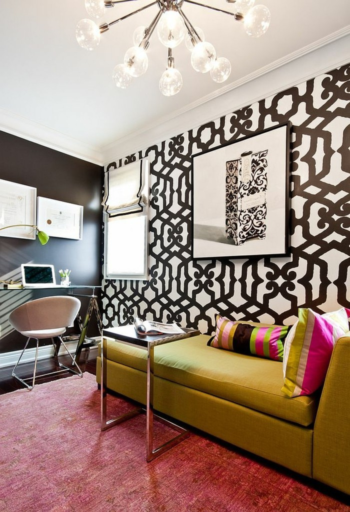 Moderne Schlafcouch Ist Der Absolute Allrounder Zu Hause |  Einrichtungsideen ...