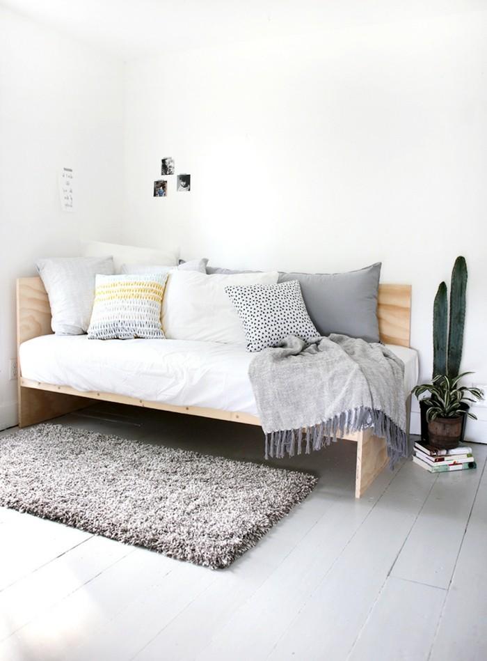 schlafcouch selber machen diy möbel