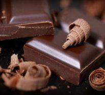 Dunkle Schokolade – Etwas Köstliches und zugleich Gesundes…