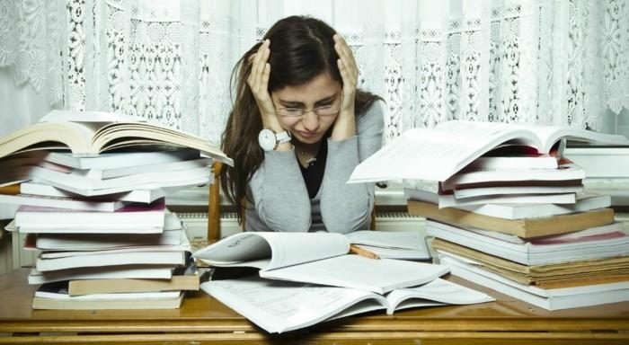 stress abbauen sich genug zeit für alles nehmen