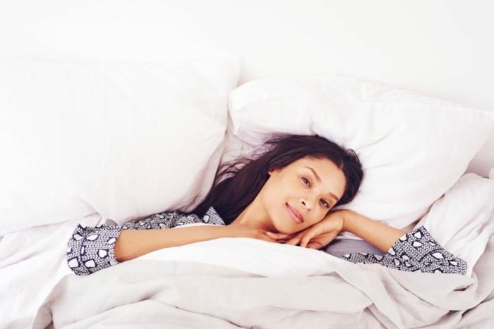 stressabbau tipps gesunder schlaf ist wichtig