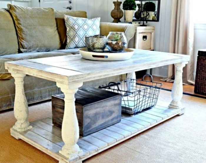 tisch für das wohnzimmer