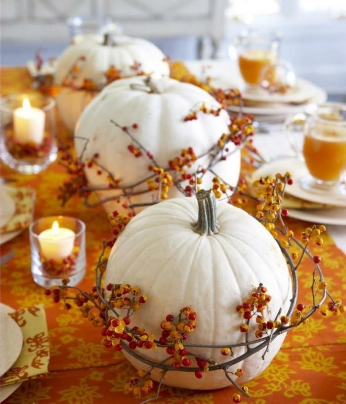 Tischdeko Herbst tischdeko herbst 51 vorschläge für eine herbstliche tafel