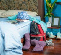 aufr umen leicht gemacht 5 praktische last minute tipps. Black Bedroom Furniture Sets. Home Design Ideas
