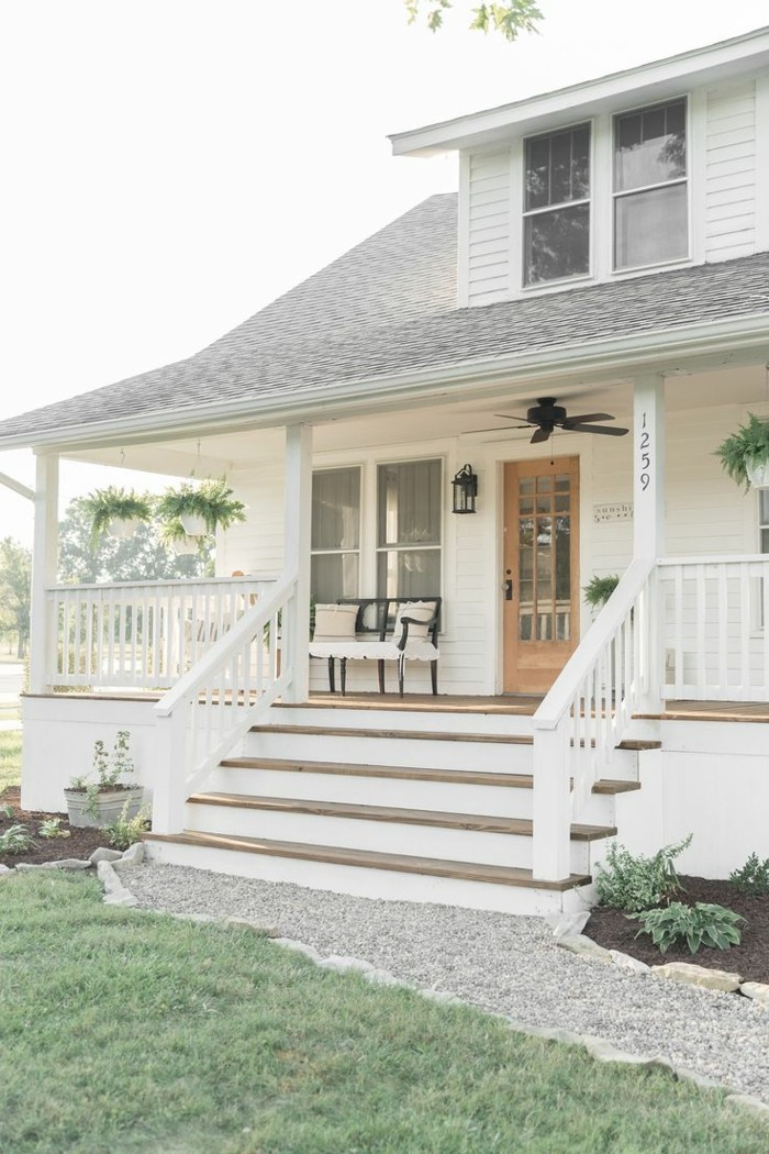 veranda kleine veranda mit sitzbank