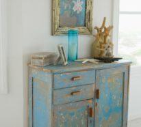 Vintage möbel  ▷über 1000 DIY Möbel - Do it yourself Ideen aus gebrauchten ...