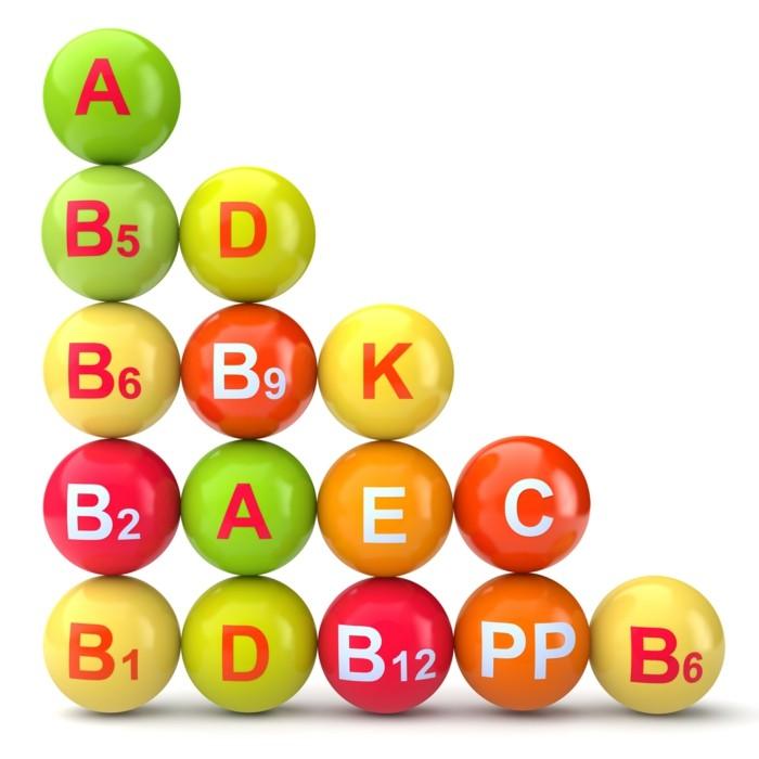 vitamine und ihre enorm große bedeutung für unsere gesundheit
