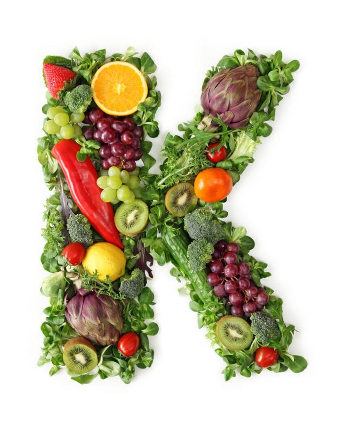 vitamine vitaminK ist wichtig für den organismus