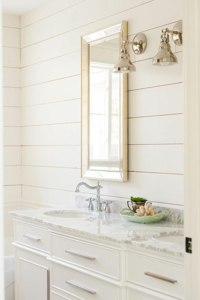 wandfarben extra white im badezimmer lässt den raum hell und geräumig erscheinen