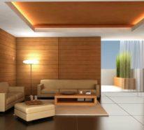 Moderne Wandverkleidung aus Holz: Der kleine Ratgeber