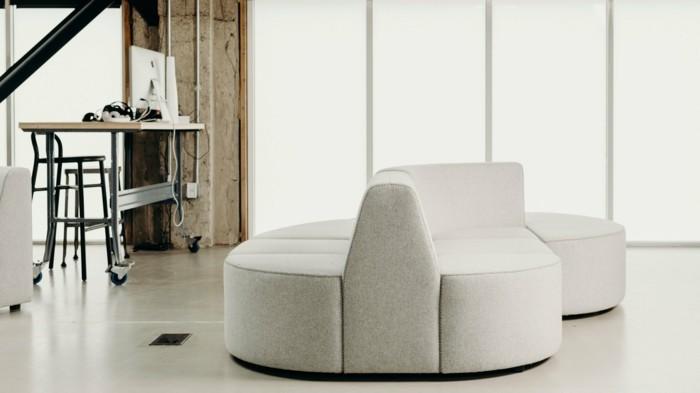 wohntrends 2017 einrichtungsideen trends 2017 modulares sofa