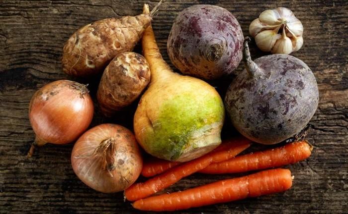 wurzelgem se gesund und einheimisch kochen nach saison