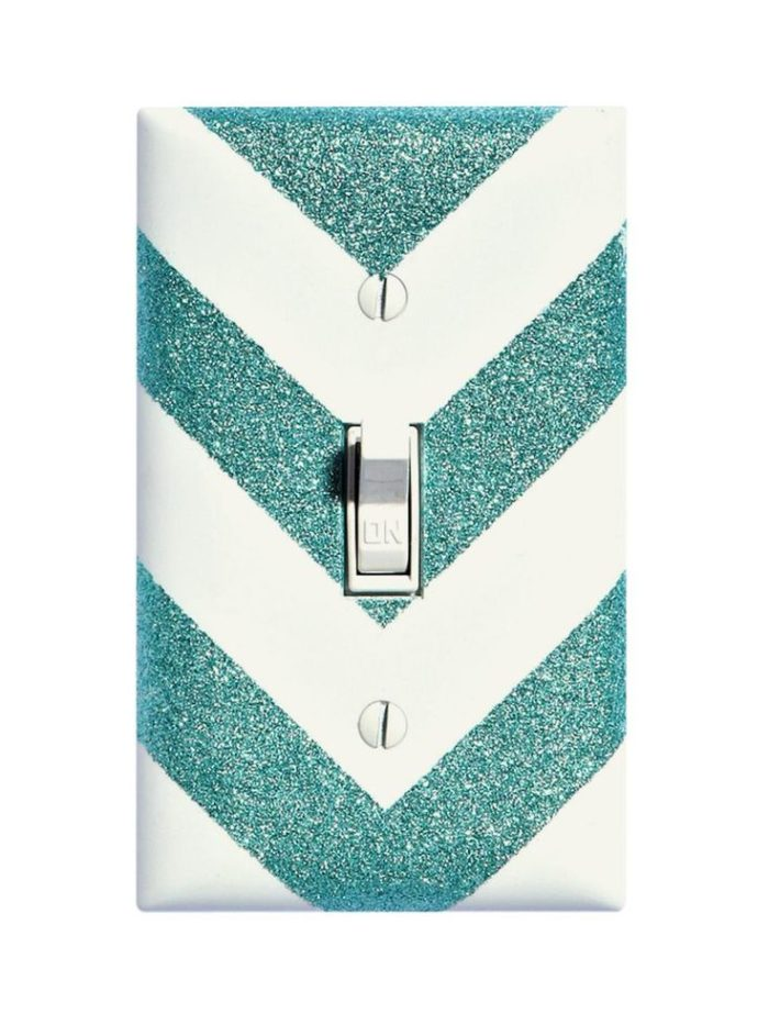 Find matching light switches and sockets with a modern design