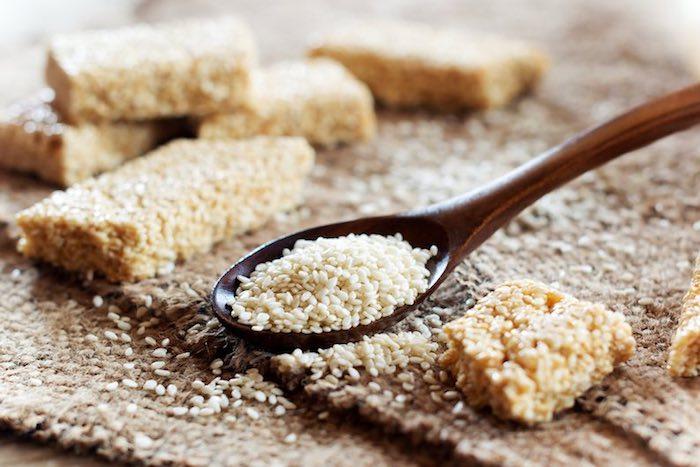 Chia Samen viele Kalorien gesundes Superfood
