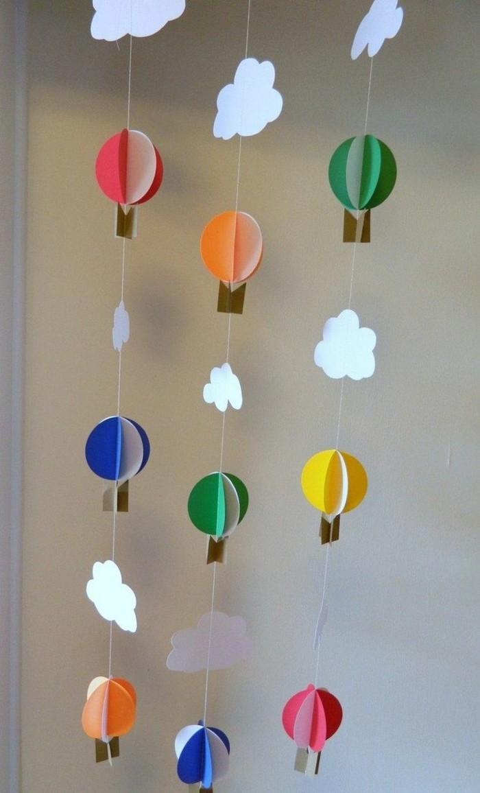 Fensterbilder basteln mit kindern kinderzimmer