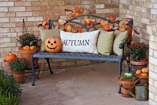 Ideen für Herbstdeko