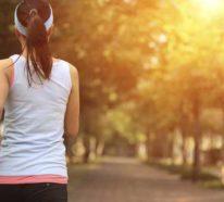 Gesund abnehmen – Geheimnisse, die zur Traumfigur führen