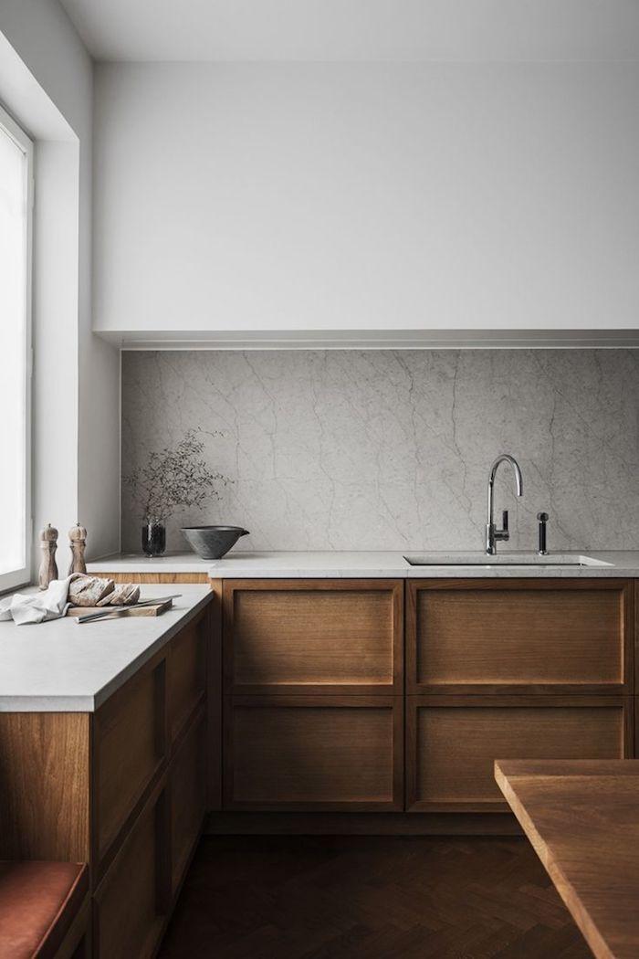 Können kleine Küchen größer erscheinen? - Fresh Ideen für das ...
